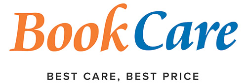 Book Care Plus